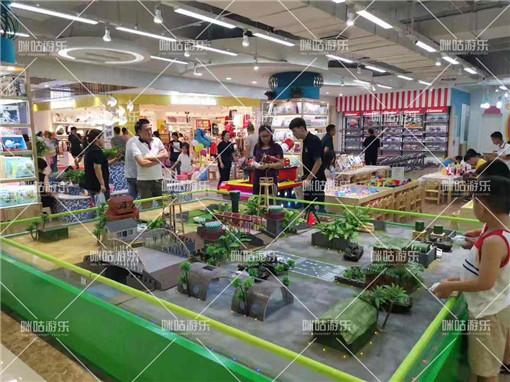 微信图片_20200429155931.jpg 怎么样运营儿童乐园,才能获得更大收益? 加盟资讯 游乐设备第2张